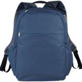 Компактный рюкзак для ноутбука 15,6″, темно-синий, арт. 005099903