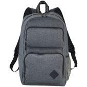 "Рюкзак ""Graphite Deluxe"" для ноутбуков 15,6″, арт. 005100503"