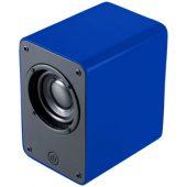 Классический динамик Bluetooth, синий