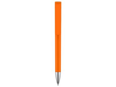 """Ручка шариковая """"Атли"""", оранжевый"""