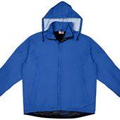 Ветровка с капюшоном, кл. синий ( M ), арт. 005128603