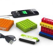 Аккумуляторы Lego