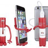 Аккумуляторы подставки под телефон