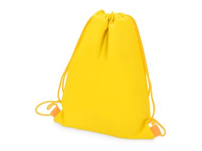 """Рюкзак-холодильник """"Фрио"""", желтый, арт. 005131403"""