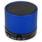"""Беспроводная колонка """"Ring"""", синий, арт. 005126803"""