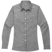 """Рубашка """"Lucky"""" женская, черный ( XS ), арт. 005408003"""
