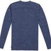 """Лонгслив """"Touch"""" мужской с длинным рукавом, синий ( M ), арт. 005402103"""