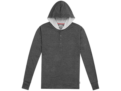 "Толстовка ""Reflex Knit"" мужская, темно-серый ( L ), арт. 005405003"