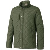 Куртка «Stance» мужская, зеленый армейский ( S )