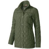 "Куртка ""Stance"" женская, зеленый армейский ( L ), арт. 005410503"