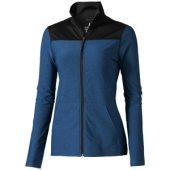 Куртка «Perren Knit» женская, синий ( XL )