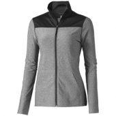 """Куртка """"Perren Knit"""" женская, серый ( XL ), арт. 005382603"""