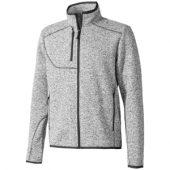 Куртка трикотажная «Tremblant» мужская, серый ( M )