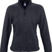 Куртка женская North Women серая (антрацит), размер L