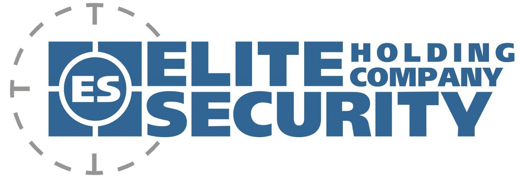 Рекламная продукция для Elite Security