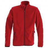 Куртка мужская SPEEDWAY красная, размер XL