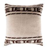 Подушки вязаные по индивидуальному дизайну