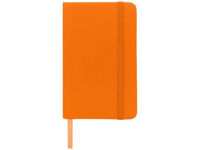 """Блокнот А6 """"Spectrum"""", оранжевый, арт. 005969703"""