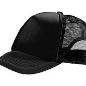 """Бейсболка """"Trucker"""", черный, арт. 005967803"""