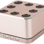 Динамик Morley Bluetooth, розовый, арт. 006305103