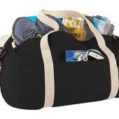 Хлопковая сумка Barrel Duffel, арт. 006286003
