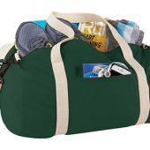 Хлопковая сумка Barrel Duffel, арт. 006286303