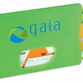 Защитный RFID чехол для кредитных карт, арт. 006296103