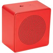 Динамик Whammo Bluetooth, красный