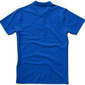 """Рубашка поло """"Advantage"""" мужская, кл. синий ( 3XL )"""