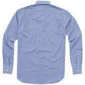 """Рубашка """"Net"""" мужская с длинным рукавом, синий ( XS ), арт. 006252903"""