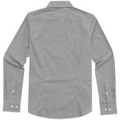 """Рубашка """"Net"""" женская с длинным рукавом, серый ( XS ), арт. 006253303"""