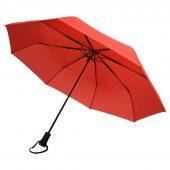 Зонт складной Hogg Trek, красный