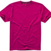 "Футболка ""Nanaimo"" мужская, розовый ( XL ), арт. 006237903, арт. 006237903"