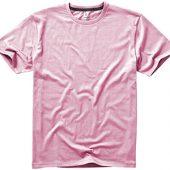"Футболка ""Nanaimo"" мужская, светло-розовый ( XS ), арт. 006238203, арт. 006238203"
