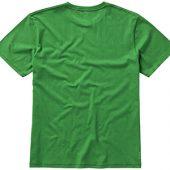 """Футболка """"Nanaimo"""" мужская, зеленый папортник ( 2XL ), арт. 006240103"""