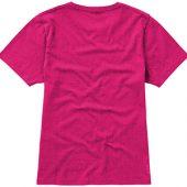 "Футболка ""Nanaimo"" женская, розовый ( XS ), арт. 006235103"