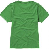 "Футболка ""Nanaimo"" женская, зеленый папортник ( XS ), арт. 006236903"