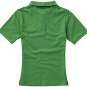 """Рубашка поло """"Calgary"""" женская, зеленый ( M ), арт. 006225003"""
