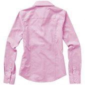 """Рубашка """"Vaillant"""" женская с длинным рукавом, розовый ( S )"""