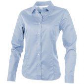 """Рубашка """"Wilshire"""" женская с длинным рукавом, синий ( XS ), арт. 006266603"""