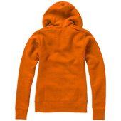 """Свитер """"Arora"""" женский с капюшоном, оранжевый ( XS ), арт. 006230103"""