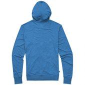 """Свитер """"Garner"""" мужской с капюшоном, синий ( XS ), арт. 006267203"""