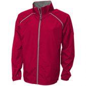 Куртка «Egmont» мужская, красный ( XS )