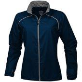 "Куртка ""Egmont"" женская, темно-синий ( XS )"