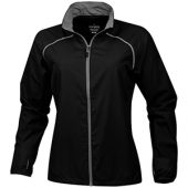 Куртка «Egmont» женская, черный ( XS )