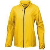 "Куртка ""Flint"" мужская, желтый ( XS ), арт. 006268703"