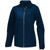 """Куртка """"Flint"""" мужская, темно-синий ( XS )"""