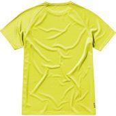 """Футболка """"Niagara"""" мужская, неоновый желтый ( 2XL ), арт. 006243003"""