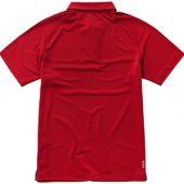 """Рубашка поло """"Ottawa"""" мужская, красный ( XS ), арт. 006229103"""