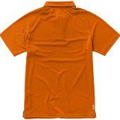 "Рубашка поло ""Ottawa"" мужская, оранжевый ( XS ), арт. 006229203"